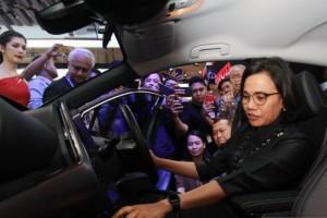 Pemerintah Siapkan Aturan Kendaraan Listrik Akhir Juli