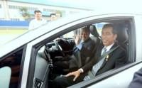 Pemerintahan Jokowi dan Mahathir Fokus Atasi Korupsi
