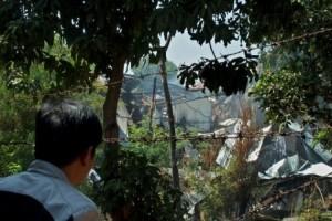 Pemicu Ledakan di Mako Brimob Semarang Diduga Akibat Suhu Panas
