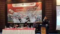 Pemilih Kota Bandar Lampung Sebanyak 634.872 Orang