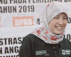 Pemilih Lampung dalam Pemilu 2019 Bertambah 48.304 Orang