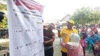 Pemilih Minta Supriyadi Alfian Tak Ingkar Janji