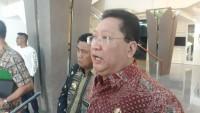 Pemilihan Sekprov Lampung Definitif Menunggu Keputusan Pusat