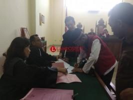 Pemilik 17 Butir Pil Ekstasi Divonis 6 Tahun Penjara
