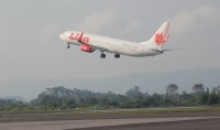 Pemilik <i>Miles</i> Lion Air Disarankan Ubah Kata Sandi