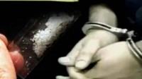 Pemilik Sabu 1,3857 GramTerancam Dua Pasal Hukuman Berat