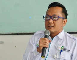 Peminat Jalur SPAN PTKIN 2019 UIN Lampung Tinggi