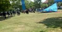Pemira Dema UIN Raden Intan Lampung Dihentikan
