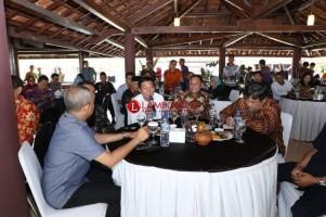 Pemkab dan Pelaku Usaha Bersinergi Bangun Jembatan Pasar Inpres Kalianda