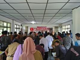 Pemkab Lambar Gelar Pelatihan Aparatur Pemerintahan Pekon dan Kecamatan
