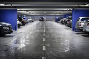 Pemkab Lambar Kecolongan Retribusi Parkir Kendaraan Pada Ajang Liwa Fair