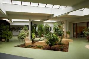 Pemkab Lambar Mulai Terapkan Program Eco-Office di Perkantoran
