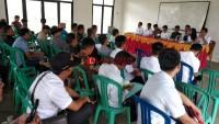 Pemkab Lambar Pantau Langsung Program UMKM dan Koperasi
