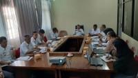 Pemkab Lambar-USAID Rencanakan Kerjasama Pemberdayaan Masyarakat
