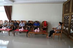 Pemkab Lampung BaratCanangkan Kabupaten Konservasi
