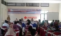 Pemkab Lampung Barat Sosialisasikan Upah Minimum