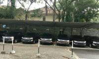 Pemkab Lampung Selatan akan Bagikan 7 Unit Kendaraan Dinas Baru