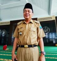 Pemkab Lampung SelatanMulai Safari Ramadhan