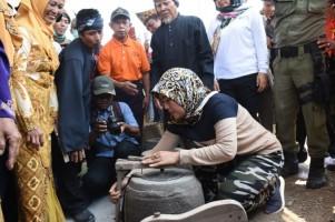Pemkab Lampung Timur Gelar Festival Seribu Tungku