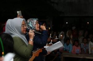 Pemkab Lampung Timur Helat Konser Amal