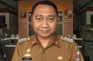 Pemkab Lampura Beri Teguran Keras Aksi Dugem Ala SMPN 2 Abung Barat