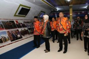 Pemkab Lampura Siap 'Eksis' di Pekan Raya Lampung 2019