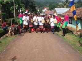 Pemkab Lampura Siap Wujudkan Gununggijul sebagai Destinasi Wisata