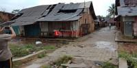 Pemkab Lampura Terjunkan Tim ke Lokasi Bencana Puting Beliung
