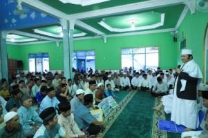 Pemkab Lamsel Mulai Gelar Safari Ramadan