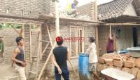 Pemkab Lamsel Usulkan 2.150 Rumah Tak Layak Huni Dapat Bantuan Bedah Rumah