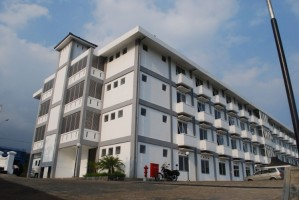 Pemkab Lamsel Usulkan Pembangunan Rusunawa PNS