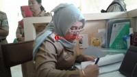 Pemkab Lamtim Siap Cairkan Dana Sertifikasi Triwulan III 2018
