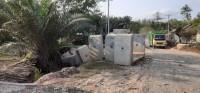 Pemkab Mesuji Anggarkan Rp4,4 Miliar untuk Pasang Box Culvert