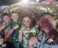 Pemkab Mesuji Galang Dana buat Korban Tsunami