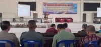 Pemkab Mesuji Gelar Musrenbang RKPD 2020