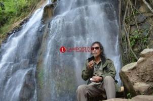 Pemkab Perlu Turun Tangan Kembangkan Objek Wisata Alam