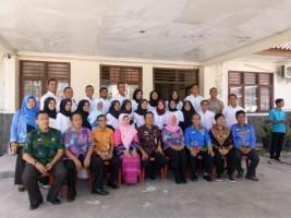 Pemkab Pesibar Berikan Honor untuk Tenaga Nusantara Sehat