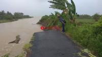 Pemkab Pesisir Barat Akan Gelar Rakor Bahas Antisipasi Bencana Alam
