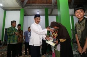 Pemkab Pesisir Barat Apresiasi Mahasiswa KPM IAIN Metro