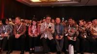 Pemkab Pesisir BaratIkuti Musrenbangnas 2019