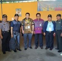 Pemkab Tanggamus Dapat Sejumlah Bantuan dari Kementerian PU