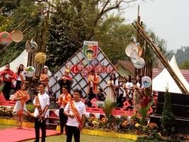 Pemkab Tanggamus Gelar Festival Teluk Semaka