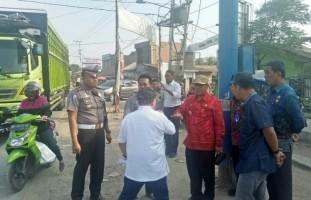 Pemkab Temukan Tiga Solusi Macet di Jalinsum