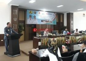 Pemkab Tuba Sosialisasi Bantuan Stimulan Perumahan Swadaya