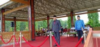 Pemkab Tubaba Gelar Upacara Peringatan Hari Pahlawan