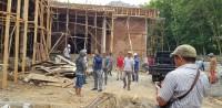 Pemkab Tubaba Kembali Lelang Proyek Pembangunan Tahap II Rumah Dinas Sekkab