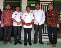 Pemkab Tubaba Teken MoU dengan Politeknik Kelapa Sawit Citra Widya Edukasi