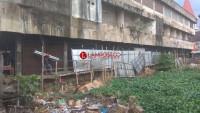 Pemkot Alokasikan Dana Rp25 M Buat Pembangunan Pasar SMEP