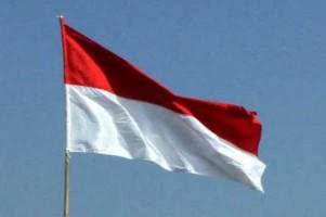 Pemkot Ancam Cabut Izin Usaha yang Tak Pasang Bendera Merah Putih