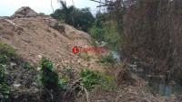 Pemkot Bakal Cek Penyempitan Sungai oleh PT SCG